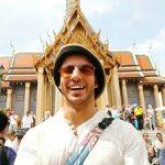 Gran Palacio Real Bangkok Franky aventuras