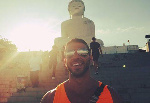 Gran Buda Phuket Big Buddha