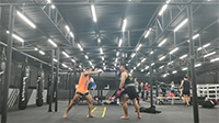 Entrenamiento de Muay Thai en Tailandia (Phuket)