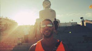 Gran Buda de Phuket (Big Buddha)
