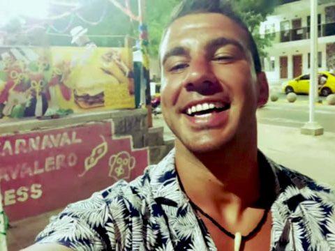Carnaval de Barranquilla Festival en Colombia